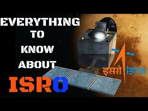 Everything to know about ISRO