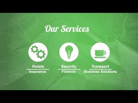 Property Maputo Company Promotion Video