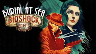 Прохождение BioShock Infinite: Burial at Sea - Episode One - Часть #1