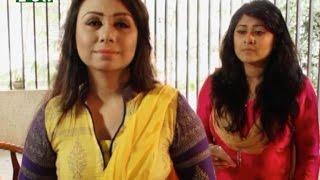 Bangla Natok - Lake Drive Lane | Sumaiya Shimu, Shahiduzzaman Selim | Episode 91 | Drama & Telefilm