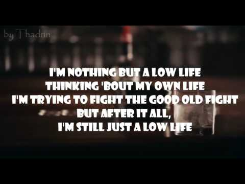 X Ambassadors - Low Life ft. Jamie N Commons, A$AP Ferg LYRIC HD