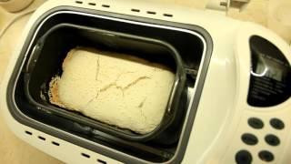 Хлебопечь - обзор и тестирование