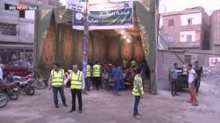 مصر.. إقبال على الأعمال التطوعية برمضان