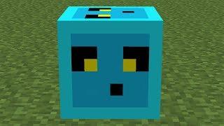 Gambar cover Minecraft Lucky Wars - MaviSlime Şans Blokları