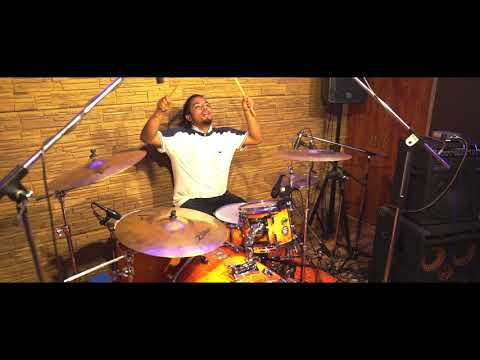 Kygo Stay .feat Maty noyes drum cover by Nishal Gohain
