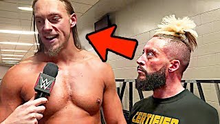 10 Times WWE Wrestlers BETRAYED Their Partner On LIVE TV!
