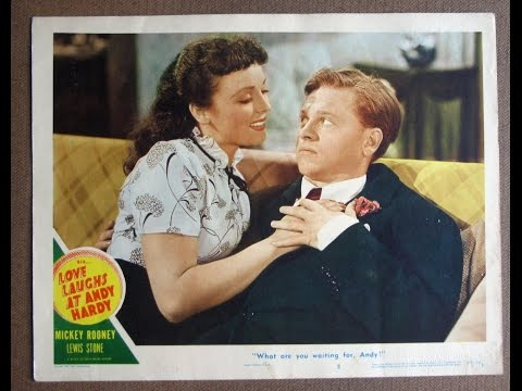 ✬ Carambola d amore  ✬ film completo 1946 Mickey Rooney ☻ by