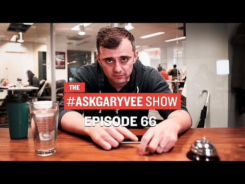 #AskGaryVee Episode 66: Top Line Revenue and Niche Advertisi