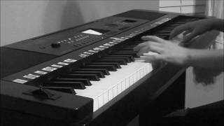 [HD] 5SOS - If Walls Could Talk (piano cover)