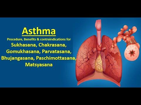 asthma procedure benefits  contraindications  youtube