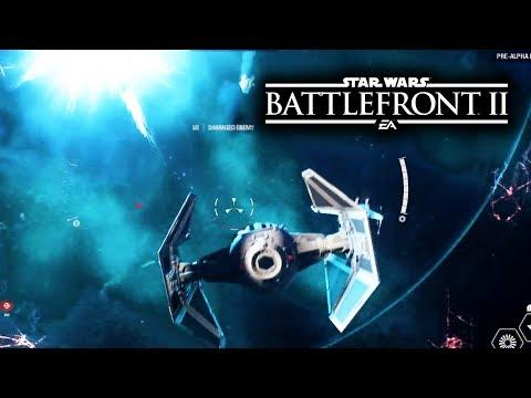 Star Wars Battlefront 2 - Epic Seismic Charge Compilation!  (New Battlefront 2 Gameplay)