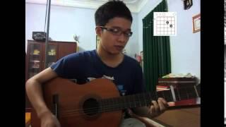 Hướng dẫn guitar: Get out Min st 319