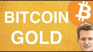 What's happening to Bitcoin Gold? - GitHub - Programmer explains