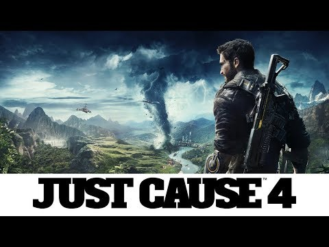 mine launcher just cause 4