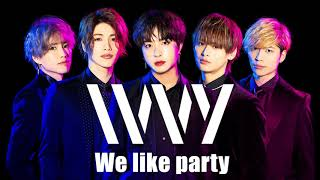 IVVY - We like party