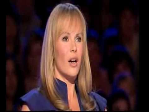 The Next Susan Boyle??-Jamie Pugh - Singer - Britains Got Talent 2009 Ep 4 (Full Version)
