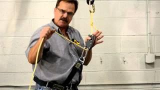 RIT Safety Solutions NEW AL 3 ROPE Descender