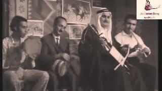 عبده موسى- نزلن على البستان-يا عنيد يا يابا