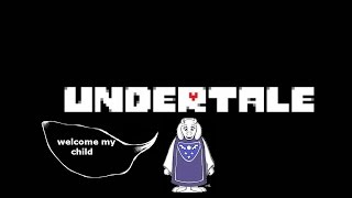 undertale episode 1(how do you get fullscreen