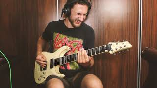 I Prevail - Deadweight Guitar Cover NEW SONG