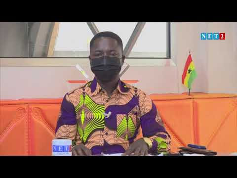 THE DIALOGUE  WITH CHRISTIAN DONKOR - CHARTERED ACCOUNTANT AND ECONOMIST (JULY 30, 2021)
