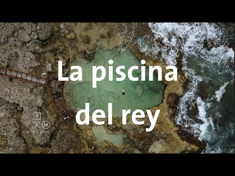 Isla contoy y la piscina del rey | Alan por el mundo