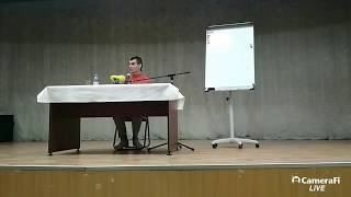 Владимир Слепцов, Карма, реинкарнация, Алматы, 01.02.2018
