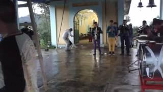 BANDA LA CHICANOS EN COL. SAN JUAN. CHICHIQUILA