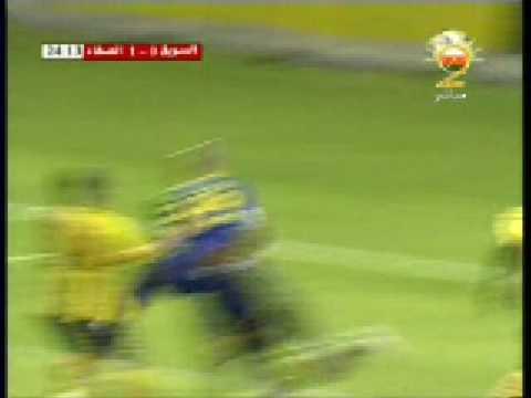 safa 1-0 Sweik