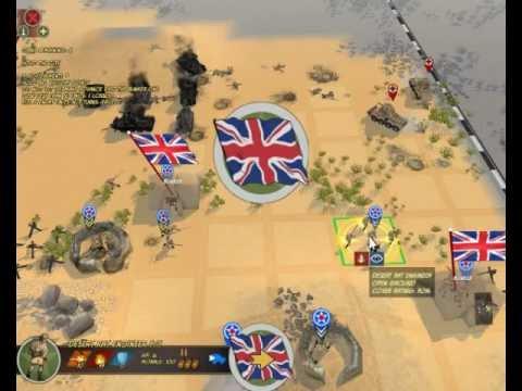 Battle Academy The Siege Part3.avi  