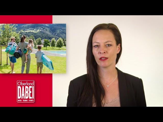 Oberland DABEI Newsflash 13.05.2020