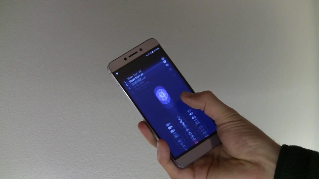 LeEco Le Max Skype Videos - Sony Mobile Phones