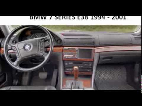 Bmw 7 Series E38 1994 2001 Diagnostic Obd Port Connector Socket Location Obd2 Dlc Data Youtube