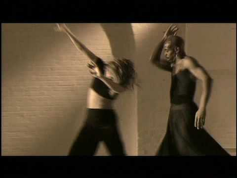 Gabrielle Roth  Power Wave Dance