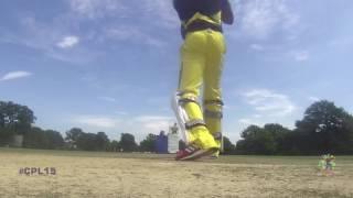cricket history