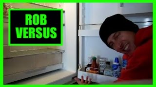 Rob Versus Mtv Cribs