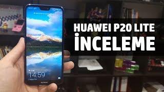 Huawei P20 Lite İnceleme / Bu Fiyata Alınır mı?