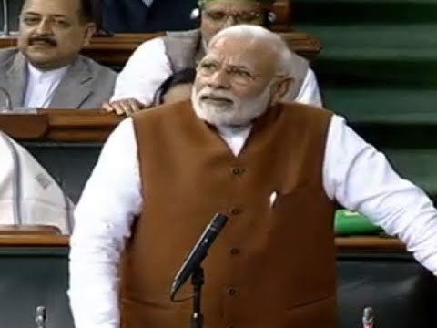 Even Nehru Wanted Indian Citizenship For Religious Minorities From Pak: PM Modi