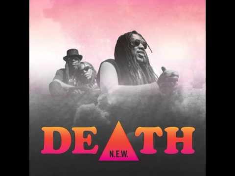 Death - N. E .W.  (2015) FULL ALBUM