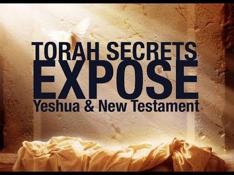 Mussar Pirkei Avot (63) Torah Secrets EXPOSE Yeshua & New Testament