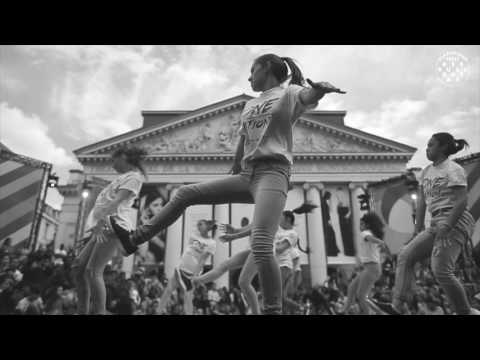 Teaser | Brussel Danst | Dance Battles | 11 juli 2017