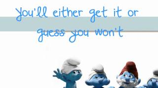 Panic! At The Disco - Ready to Go (The Smurfs Credits Song)