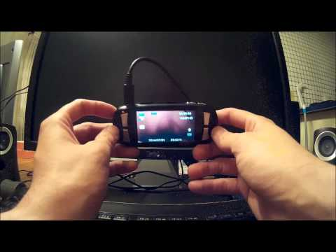 Unboxing And First Impressions: Blackbox G1W-C (G1W W/capacitor)
