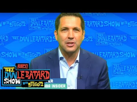 Adam Schefter talks Earl Thomas, Le'Veon Bell, heartfelt new book   Dan Le Batard Show   ESPN