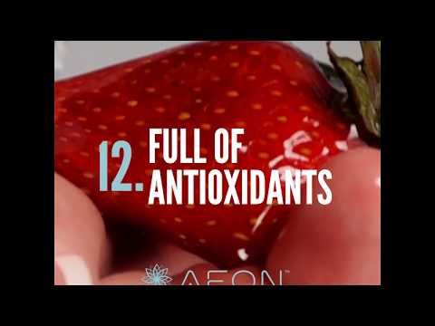 AEON for Antioxidants