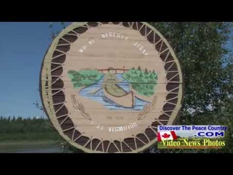 Fort Vermilion, Alberta  - VIDEO FEATURE