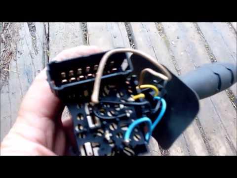 видео: Пропал звуковой сигнал на Рено Сандеро (ремонт своими руками)