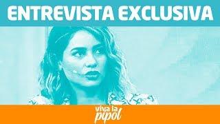Camila Recabarren habló de su nuevo amor con una mujer - Viva La Pipol