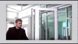 Дверь-гармошка видео, окна-гармошка: немецкое качество, цены Украины!(Немецкие двери-гармошка - видео Gretsch Unitas. Окна-гармошка - видео новых немецких технологий Gretsch Unitas. Заказать..., 2013-08-15T05:30:17.000Z)