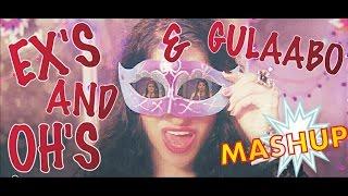 Elle King - Ex's & Oh's   Anusha Mani - Gulaabo   Mashup Cover Starring Vanya & Aindrila